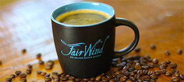 Fair Wind Coffee